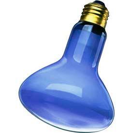 Satco S2852 150r30/Gro 150w Incandescent W/ Medium Base Bulb - Pkg Qty 12