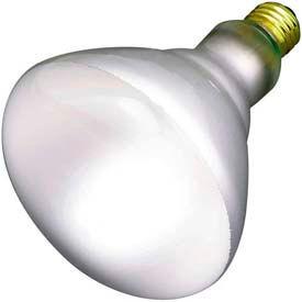 Sylvania S2853 65br/Fl 65w Incandescent W/ Medium Base, 120v Bulb - Pkg Qty 24