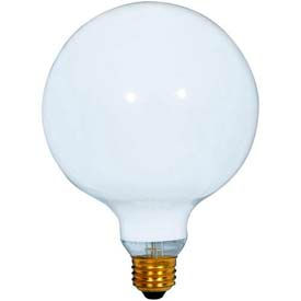 Satco S3002 60g40 W 60w Incandescent Medium Base Bulb