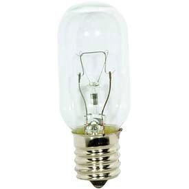 Satco S3917 40t8n 40w Incandescent W/ Intermediate Base Bulb - Pkg Qty 10
