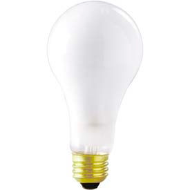Satco S3973 100a21/Tf 100w Incandescent W/ Medium Base Bulb - Pkg Qty 24