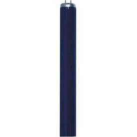 Satco S4574 F15t8/Bl 15w Fluorescent W/ Medium Bi-Pin Base - Bulb - Pkg Qty 25