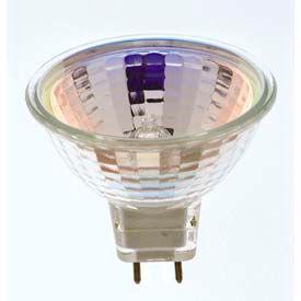 Satco S4626 20mr16/Fl 20w Halogen W/ Bi-Pin Base Bulb - Pkg Qty 12