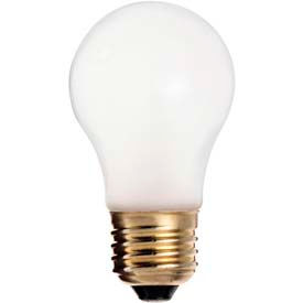 Satco S4880 25a15/Tf 25w Incandescent W/ Medium Base Bulb - Pkg Qty 25