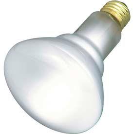 Satco S4887 65br30/Tf 65w Incandescent W/ Medium Base Bulb - Pkg Qty 12