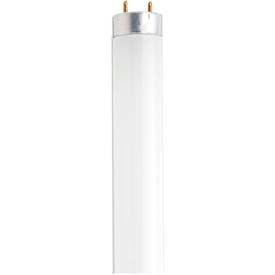 Sylvania F18t8/Cw/K30 18w Fluorescent W/ Medium Bi-Pin Base - Cool White Bulb - Pkg Qty 24