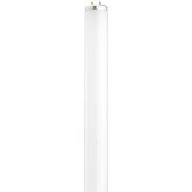 "Sylvania F25t12/Cw/33"" 25w Fluorescent W/ Medium Bi-Pin Base - Cool White Bulb - Pkg Qty 30"