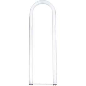 Sylvania Fbo32/741/6/Tf/Eco 32w Fluorescent W/ Medium Bi-Pin Base - Cool White Bulb - Pkg Qty 16
