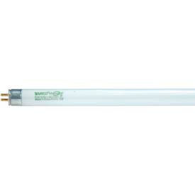 Satco S8136 F35t5/841/Env 35w Fluorescent W/ Miniature Bi-Pin Base -Cool White Bulb - Pkg Qty 40