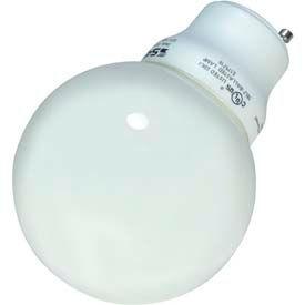 Satco S8221 15g25/27/Gu24v 15w W/ Twist & Turn Base - Warm- Cfl Bulb - Pkg Qty 12