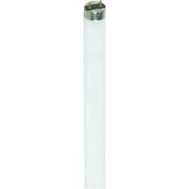 Satco S8418 F32t8/830/Env 32w Fluorescent W/ Medium Bi-Pin Base - Warm Bulb - Pkg Qty 30