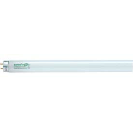 Satco S8425 F28T8/850/ES/ENV 28W Fluorescent w/ Medium Bi-Pin Base - Natural Light