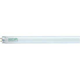 Satco S8425 F28t8/850/Es/Env 28w Fluorescent W/ Medium Bi-Pin Base - Natural Light Bulb - Pkg Qty 30