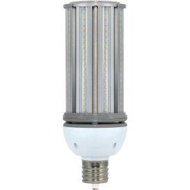 Satco S29394 54W Hi-Pro LED HID Replacement Mogul Base 5000K 100-277V