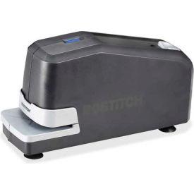 Stanley Bostitch® Impulse 20 Electric Stapler, 20 Sheet/210 Staple Capacity, Black