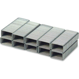 "Stanley Bostitch® Mini Staples, 10 Sheet Capacity, 3/16"" Leg Length, 1000/Box"