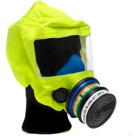 Sundstrom® Safety SR 77-3 Mobile ABEK1-CO-P3