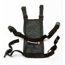 Sundstrom® Safety Head Harness For SR 200