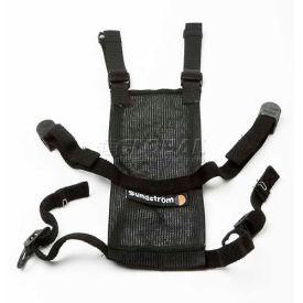 Sundstrom® Safety Head Harness For SR 200