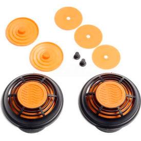 Sundstrom® Safety Membrane Kit For SR 200 - Pkg Qty 5