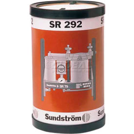 Sundstrom® Safety SR 292 Compressed Air Filter Chemical Cartridge