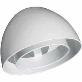 Supco High Efficiency PVC Flue Cap