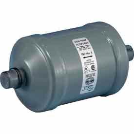 "Supco Liquid Line Heat Pump Filter Drier - 3/8"" ODF - 5-5/8"""