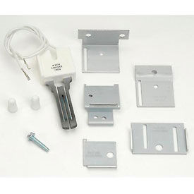 Universal Flat Silicon Carbide Igniter Kit