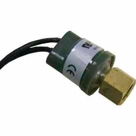 Supco Pressure Switch - 425 PSI Open 325 PSI Closed