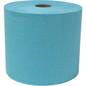 Sellars® Plain Z400 Blue Jumbo Roll, 692 Sheets/Roll, 1 Roll/Case 10252