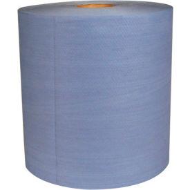 Sellars® Toolbox® T800 Blue Jumbo Roll, 475 Sheets/Roll, 1 Roll/Case 88350