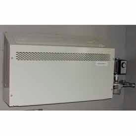 Securall® Explosion-Proof Fan Forced Heater 25,600 BTU for AG/B Buildings