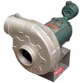 Securall® Industrial Exhaust System for Agri-Chemical Buildings