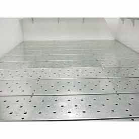 Securall® Fiberglass Floor Grating for Buildings AG/B400