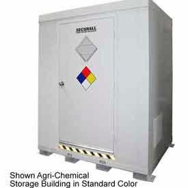 Securall® Custom Paint Color for Buildings AG/B3200