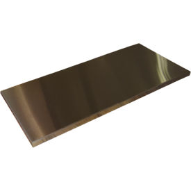 Extra Stainless Steel Shelf for Model 105-SS
