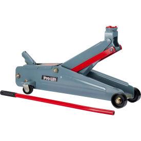 Pro-Lift 2-1/2 Ton High-Lift Floor Jack - F-2533