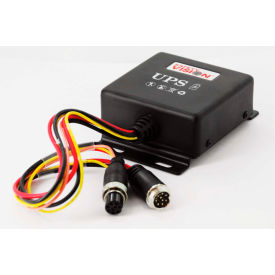 Safety Vision UPS Back-Up Battery - 41-UPS