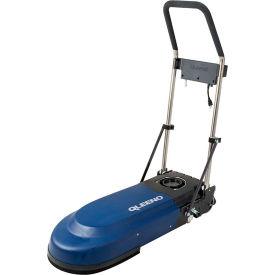 Qleeno Floor Scrubber With Vacuum - QS101