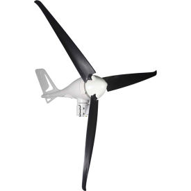 Sunforce 45644 600 Watt 12/24 V Wind Turbine Including 30 ft Tower
