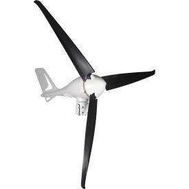Sunforce 45644 600 Watt 12/24 V Wind Turbine Including 30 ft Tower