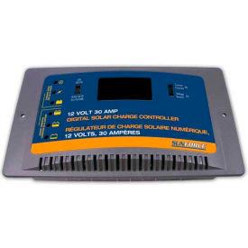 Sunforce 60032 30 Amp Digital Charge Controller