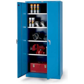 """Parent Metal XHD Series Optional Base For Galvanized-Shelf Heavy-Industrial Grade Cabinets - 36X24"""""""