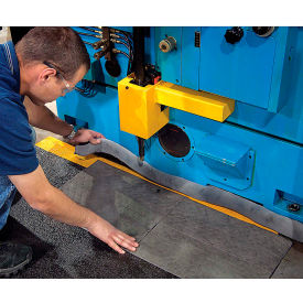 """MSD 2Mbgrl-Box Universal Sorbents - Roll- Perfed Every 15"""" And Up The Center"""