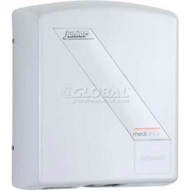 Saniflow M88 Junior Manual Hand Dryer