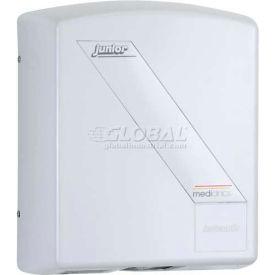 Saniflow M88 Junior Manual Hand Dryer