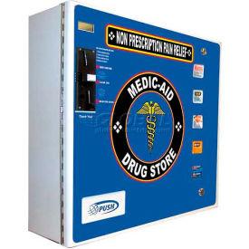 Seaga SL5000 - Vending Machine, Medical, Five Select, Wall Mount