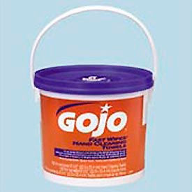 FAST WIPES® Premoistened Hand Cleaning Towels, 225 per Bucket - GOJ629902EA