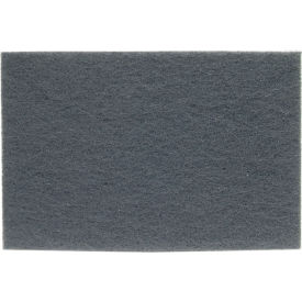 "Norton 66261063500 Bear-Tex Non-Woven Hand Pad 6"" x 9"" Ultra Fine Silicon Carbide - Pkg Qty 20"
