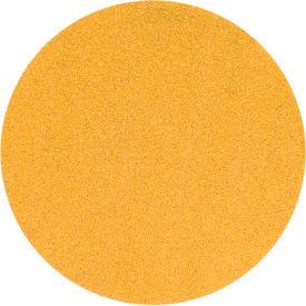 """Norton 66261149900 Paper H&L Disc 5"""" Dia. P320 Grit Aluminum Oxide - Pkg Qty 100"""
